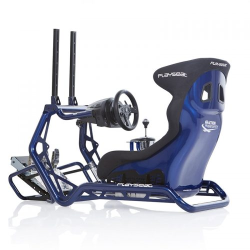 Playseat® Sensation PRO FIA, tienda simracing, cockpits para simracing
